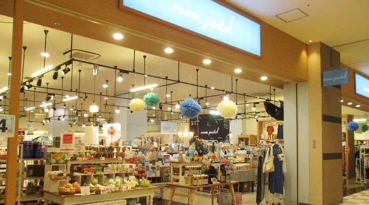 ルームパステル川口店