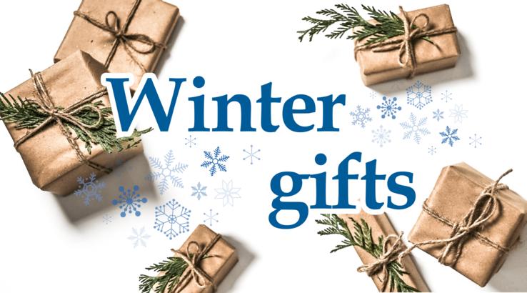 Winter Gift 2020